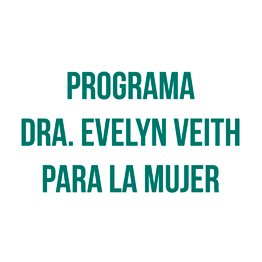 Programa Dra. Evelyn Veith